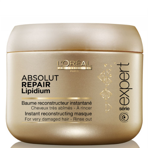 L'Oreal Absolute Repair Lipidium Masque 200ml